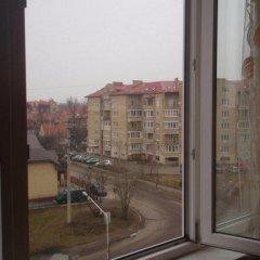 Гостиница на Лесопарковой улице в Зеленоградске отзывы, цены и фото номеров - забронировать гостиницу на Лесопарковой улице онлайн Зеленоградск комната для гостей фото 5
