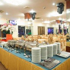 Отель Victory Saigon Hotel Вьетнам, Хошимин - отзывы, цены и фото номеров - забронировать отель Victory Saigon Hotel онлайн развлечения