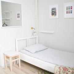 Хостел Дом комната для гостей фото 3