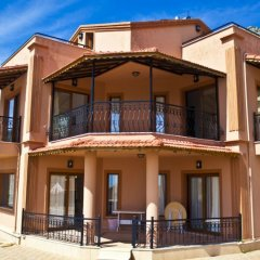 Villa Amber Турция, Калкан - отзывы, цены и фото номеров - забронировать отель Villa Amber онлайн вид на фасад