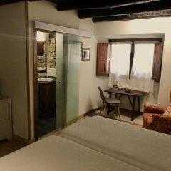 Отель Posada Las Espedillas Камалено комната для гостей