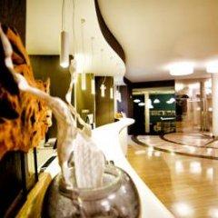 Отель Paraiso Испания, Сьюдад-Реаль - отзывы, цены и фото номеров - забронировать отель Paraiso онлайн интерьер отеля