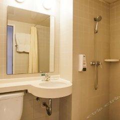 Отель Jinjiang Inn Xiamen Dongpu Road ванная