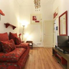 Отель Red Almirante by Homing комната для гостей фото 5