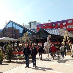 Отель Austria Албания, Тирана - отзывы, цены и фото номеров - забронировать отель Austria онлайн