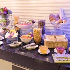 Отель Aspen Suites Бангкок питание фото 3