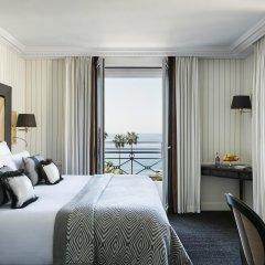 Отель Barriere Le Majestic Франция, Канны - 8 отзывов об отеле, цены и фото номеров - забронировать отель Barriere Le Majestic онлайн комната для гостей фото 3