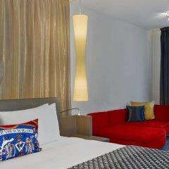Отель W London Leicester Square комната для гостей фото 9