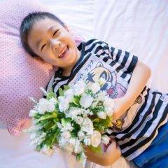 Отель K Home Asok Таиланд, Бангкок - отзывы, цены и фото номеров - забронировать отель K Home Asok онлайн питание фото 3