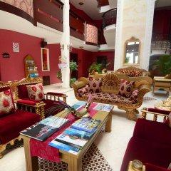 Chatto Residence Турция, Стамбул - отзывы, цены и фото номеров - забронировать отель Chatto Residence онлайн детские мероприятия фото 2