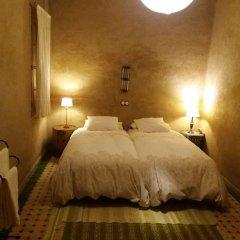 Отель Dar Lola Марокко, Мерзуга - отзывы, цены и фото номеров - забронировать отель Dar Lola онлайн комната для гостей