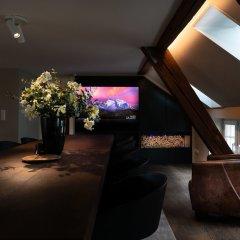 Апартаменты Airhome Limmatquai River View Apartment Цюрих интерьер отеля