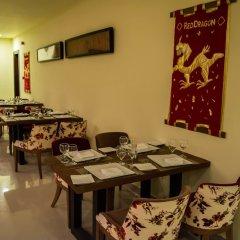 Отель Tolip Taba питание