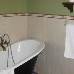 Отель Posada El Jardin de Angela ванная