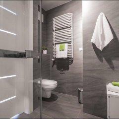 Апартаменты Oxygen P&O Apartments ванная