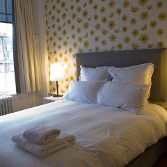 Отель Grasshopper Hotel Glasgow Великобритания, Глазго - отзывы, цены и фото номеров - забронировать отель Grasshopper Hotel Glasgow онлайн комната для гостей фото 5