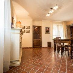 Отель B&B Maestà di Cudino Ареццо комната для гостей фото 2