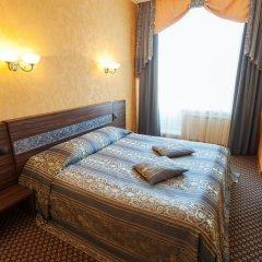 Отель Аврора Стандартный номер фото 17