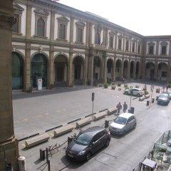 Отель Tourist House Ghiberti парковка