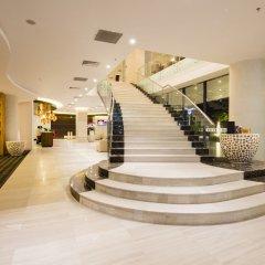 Отель StarCity Nha Trang интерьер отеля фото 2