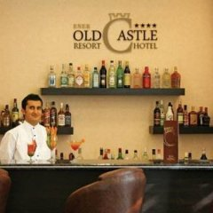Ener Old Castle Resort Hotel Турция, Гебзе - 2 отзыва об отеле, цены и фото номеров - забронировать отель Ener Old Castle Resort Hotel онлайн гостиничный бар