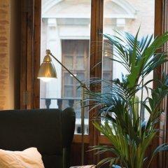 Отель Casa del Patriarca Испания, Валенсия - отзывы, цены и фото номеров - забронировать отель Casa del Patriarca онлайн интерьер отеля