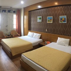 Отель ZO Hotels Dai Co Viet Вьетнам, Ханой - отзывы, цены и фото номеров - забронировать отель ZO Hotels Dai Co Viet онлайн комната для гостей фото 3