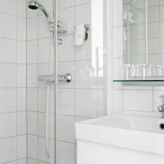 Comfort Hotel Park ванная фото 2