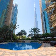Отель Kennedy Towers - Residences 6 бассейн