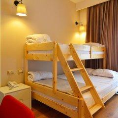 Отель Sandy Beach Resort Албания, Голем - отзывы, цены и фото номеров - забронировать отель Sandy Beach Resort онлайн детские мероприятия