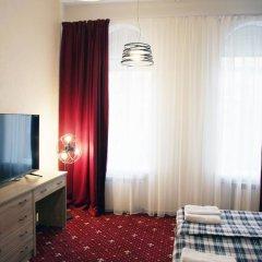 Гостиница The RED фото 4
