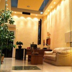 Отель Loxandra Studios Греция, Метаморфоси - отзывы, цены и фото номеров - забронировать отель Loxandra Studios онлайн интерьер отеля