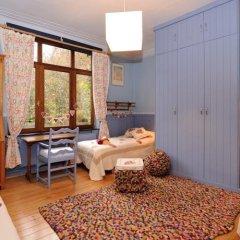 Отель B&B Les Taillis Бельгия, Брюссель - отзывы, цены и фото номеров - забронировать отель B&B Les Taillis онлайн комната для гостей фото 3