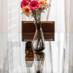 Отель Suite Residence Amendola Бари удобства в номере фото 2