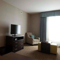Отель Homewood Suites by Hilton Hamilton, NJ удобства в номере