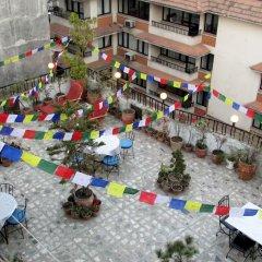 Отель The Sacred Valley Home Непал, Катманду - отзывы, цены и фото номеров - забронировать отель The Sacred Valley Home онлайн пляж фото 2