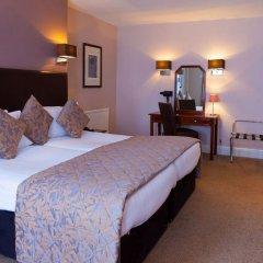 Отель Durley Dean Великобритания, Борнмут - отзывы, цены и фото номеров - забронировать отель Durley Dean онлайн сейф в номере