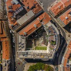 Hotel Mundial Лиссабон развлечения