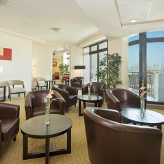 Отель Arabian Park Hotel ОАЭ, Дубай - 1 отзыв об отеле, цены и фото номеров - забронировать отель Arabian Park Hotel онлайн интерьер отеля фото 3