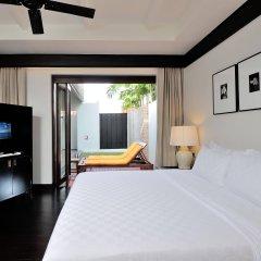 Отель Malisa Villa Suites пляж Ката комната для гостей
