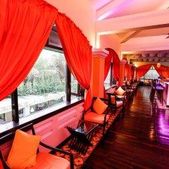 Отель le belhamy Hoi An Resort and Spa развлечения