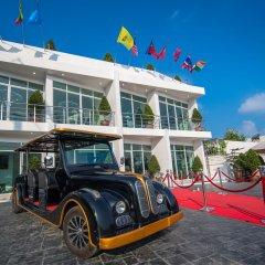 Отель DaVinci Pool Villa Pattaya фото 11