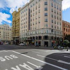 Отель Madrid Gran Vía 25, managed by Meliá Испания, Мадрид - 8 отзывов об отеле, цены и фото номеров - забронировать отель Madrid Gran Vía 25, managed by Meliá онлайн фото 7