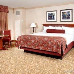 Отель Harrahs Las Vegas США, Лас-Вегас - отзывы, цены и фото номеров - забронировать отель Harrahs Las Vegas онлайн комната для гостей фото 2