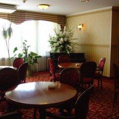 Отель Boss Польша, Варшава - 3 отзыва об отеле, цены и фото номеров - забронировать отель Boss онлайн интерьер отеля фото 3