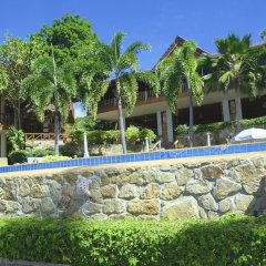Отель Ko Tao Resort - Beach Zone детские мероприятия фото 2