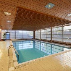 Отель Scandic Helsinki Aviacongress бассейн