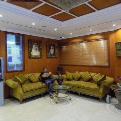 Отель Kings Park Hotel ОАЭ, Дубай - отзывы, цены и фото номеров - забронировать отель Kings Park Hotel онлайн интерьер отеля