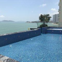 Boton Blue Hotel & Spa бассейн фото 3