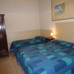 Hotel Delle Camelie комната для гостей фото 4